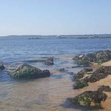 Salisbury Beach Tide Chart 2018 Salisbury Beach Water Tides Best Beach On The World 2017