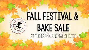 Flyer Header Fall Festival 17 Flyer Header Parma Animal Shelter