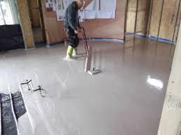 Screeding Bathroom Floor Ccf Midlands Fluid Ufh Fluid Plumbing Fluid Bathrooms