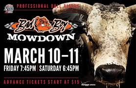 Verizon Arena Pbr Seating Chart Pbr And Bad Boy Mowers Mowdown At Verizon Arena Little Rock