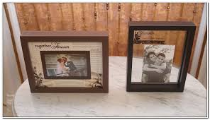 wedding unity sand picture frame images origami instructions easy
