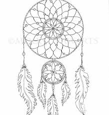 Small Picture Dream catcher printable best 25 dream catcher drawing ideas on
