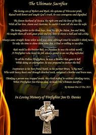 Firefighter Love Quotes Amazing Firefighters Poems