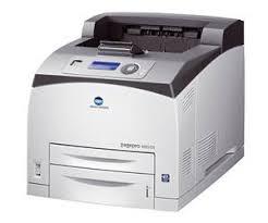 Microsoft compatibility says that konica minolta 1350w laser printer is compatible with win 10. Konica Minolta Pagepro 4650en Printer Driver Download