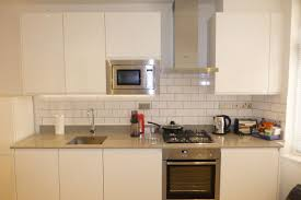 Covent Garden Kitchen Rose Street Serviced Apartments Covent Garden London Urban Stay