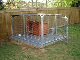dog kennel deck flooring flooring designs within dog kennel flooring ideas