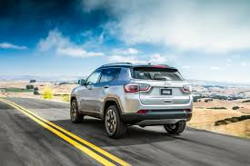 2018 jeep compass white. Exellent White Built In Brazil The 2018 Jeep Compass Will Go On Sale States Early  Next Year And Jeep Compass White