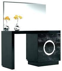 modern bedroom vanities. Modern Bedroom Vanity Tables Vanities Sweet Contemporary Set Ax Black Crocodile A