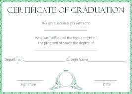 Fake Diploma Template Free University Degree Template Diploma Certificate Honorary Te