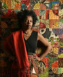 lisa shepard stewart cultured expressions on african cloth wall art with a passion for african fabrics cultured expressions tafa the
