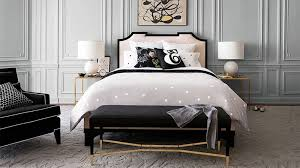 Kate Spade Bedding Kate Spade Grey And White Bedding Home Blog Gallery