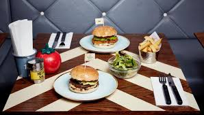 Gourmet Burger Kitchen Covent Garden Welcome To Gbk Gbk