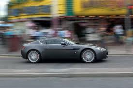 0510 900 Aston Martin V8 Vantage+2006 Vantage+Full  Passenger Side