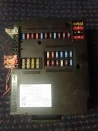 smart 451 1 0 999cc mhd fortwo cabrio sam ecu control unit fuse image is loading smart 451 1 0 999cc mhd fortwo cabrio