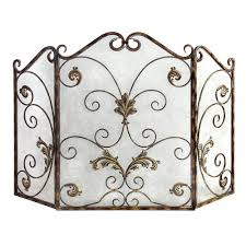 bronze fireplace screen and tools with doors ginkgo layton oil rubbed bronze single panel fireplace screen ginkgo uniflame