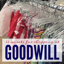 goodwill thrift s toys 12 secrets for ping at goodwill s for deals