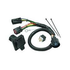 buy tow ready way trailer wiring harness u s car tow ready 118247 replacement oem tow package wiring harness 7 way 7 92 x 4 x 11 inch