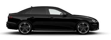 A4 Audi Uk