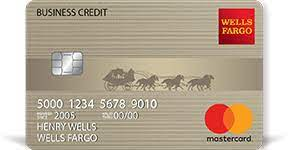 The wells fargo rewards® card * offers an okay option for access to an introductory apr period on purchases and balance transfers as well as rewards earning on purchases in the first six months. Small Business Product List Wells Fargo Business Credit Cards