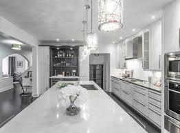 grey white kitchen designs. modern white \u0026 grey kitchen design oakville modern-kitchen designs c