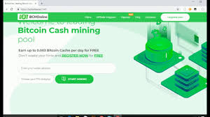 Learn which bitcoin mining pools are best for making money for bitcoin miners. Cant Find My Bitcoin Cash Earn Free Bitcoins Bot Equitalleres Launch Distribuitor Autorizado