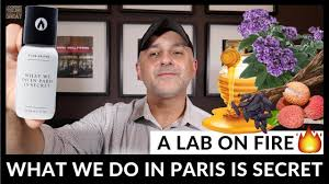<b>A Lab On</b> Fire What We Do In Paris Is Secret Review + Full Bottle ...