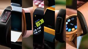 10 Best Fitness Trackers In 2019 Android Central