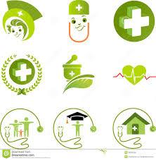 Medical Logo By Stylizevector Via Dreamstime