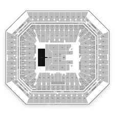 Hard Rock Stadium Seating Chart Map Seatgeek