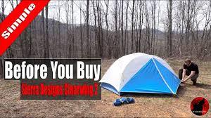Sierra Designs Lookout Cd Before You Buy Sierra Designs Clearwing 2 Tent Setup