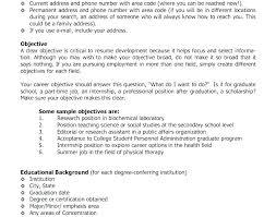 Waitress Resume Examples Server Resume Objective Samples Brilliant