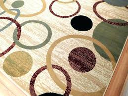 square area rug circle rugs awesome round jute and under oval for tiny home designs shaped circle area rugs