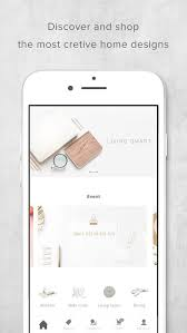Small Picture Lux Shopping App for Home Decor Accents on the App Store