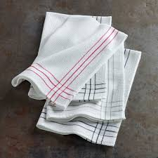 open kitchen by williams sonoma towels set of 4