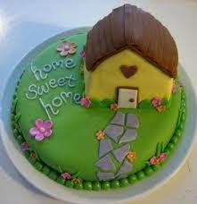 Housewarming Party Cake Cakecentralcom
