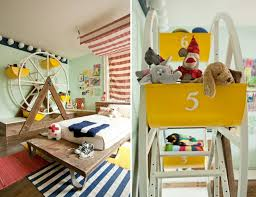 Kids Room: Secret Slide Passage And Play Room - Creative Ways To Decorate A  Kid