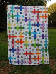 Made to Order, Rainbow Quilt, Lap Quilt, Modern Quilt, Custom ... & Made to Order, Rainbow Quilt, Lap Quilt, Modern Quilt, Custom Quilt Adamdwight.com