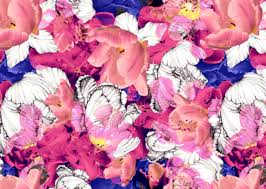 flowers pictures to print. Beautiful Pictures Floral Prints Make Up 70 Of The Textile Market Iu0027m Glad Too Because They  Are My Favourite Type Print To Create Given That So Popular And A  To Flowers Pictures Print N