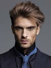 Coiffure Cheveux Fins Longs Homme Coupe Cheveux Degrade