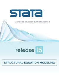 stata book structural equation modeling reference manual release 15