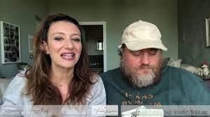 Stefano Fresi e Cristiana Polegri – Intervista doppia – VerboEssere.it -  YouTube