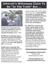 Jehovahs Witnesses Beliefs Answered False Cult Jw Org