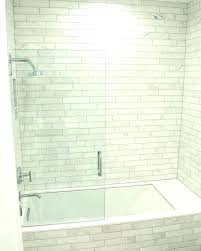 tub surround wall kit shower installation instructions subway tile reviews solid home depot surface panels surrounds adhesive swan bathtub surfac