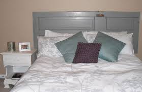 Good Using A Door As A Headboard 35 About Remodel Wooden Headboard With  Using A Door