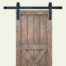 reclaimed barn door hardware lumber sliding doors .