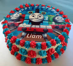 Cakespiration 28 Tasty Train Cakes Coming Through