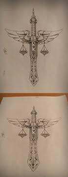 Logo Návrh Tetování