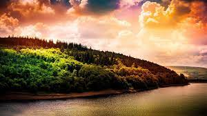 HD Nature Wallpapers for PC Full Screen ...