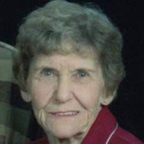 Wanda Jo Riggs Obituary - Visitation & Funeral Information