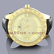 diamond super techno watches for men women jojino watches oversized watches mens diamond watch 0 1